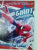 The Amazing Spider-Man 2 Giant Coloring & Activity Book ~ Swing On!