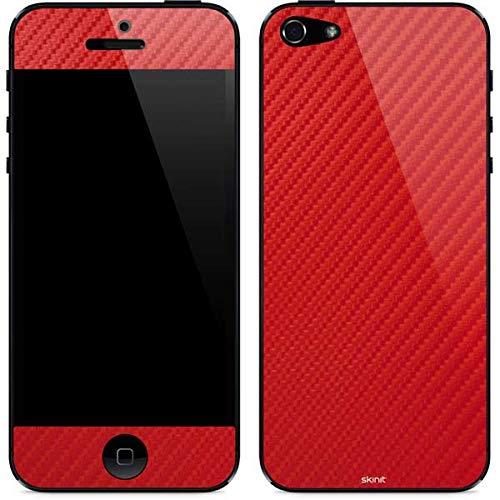 iphone 5 carbon fiber wrap - 6