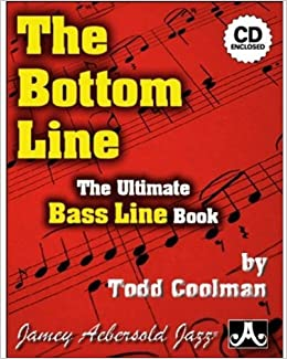 Bottom Line: Todd Coolman: 9781562241186: Amazon com: Books