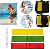 Beachbody Brazil Butt Lift Maximum Results Upgrade DVD Workout