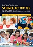 Evidence-Based Science Activities in Grades 3–5: Meeting the NGSS