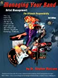 Managing Your Band, Stephen Marcone, 0965125033