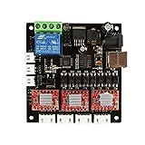 SainSmart 3-Axis GRBL USB Driver Controller Board DIY Engraver Control Board for GRBL