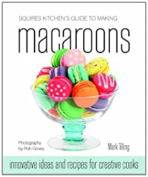 Squires Kitchen's Guide to Making Macaroons