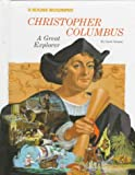Christopher Columbus, Carol Greene, 0516042041