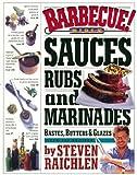 Barbecue! Bible, Steven Raichlen, 0761120130