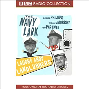 The Navy Lark, Volume 1 Radio/TV Program