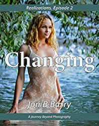 Changing (Realizations Book 2)
