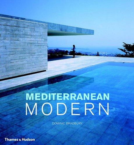 Mediterranean Modern ebook