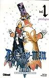 vignette de 'D. Gray-man n° 1<br /> Prologue (Opening) (Hoshino Katsura)'