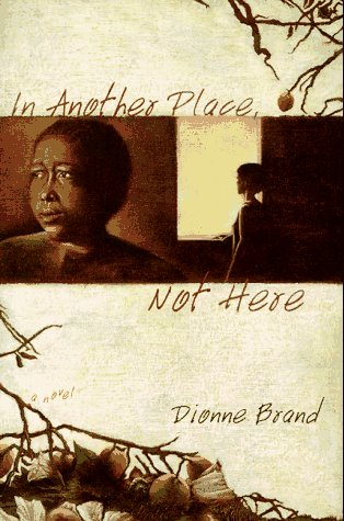 book cover of In Another Place, Not Here
