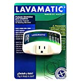 Lavamatic WS-10521 Electronic Surge Protector for Washing Machine - Front Top Load Washers