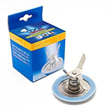 Oster Blades Blender Replacement Parts - Ice Crusher Blade for Osterizer Blenders Replaces Classic Oster 4961