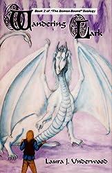Wandering Lark (The Demon-Bound Duology Book 2)