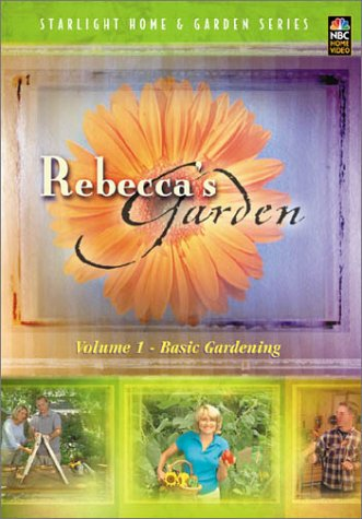 Rebecca's Garden, Vol. 1: Basic Gardening by Generic