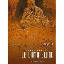 LAMA BLANC L'INTÉGRALE (LE)