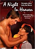 A Night In Heaven poster thumbnail