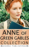 Anne of Green Gables Collection: 12 Books, Anne of Green Gables, Anne of Avonlea, Anne of the Island, Anne's House of Dreams, Rainbow Valley, Rilla of Ingleside, Chronicles of Avonlea, PLUS MORE!