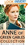 Anne of Green Gables Collection: 12 B...