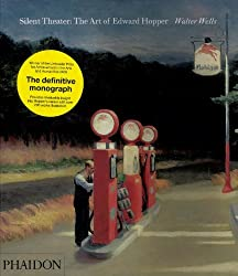 Silent Theater: The Art of Edward Hopper