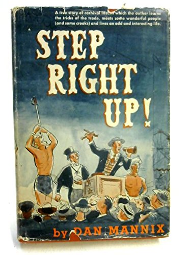 Step Right Up! for sale  Delivered anywhere in USA