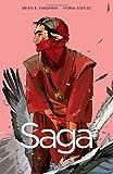 """""""Saga, Vol. 2"""" av Brian K. Vaughan"""