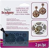 Sculpey Mandela Mold