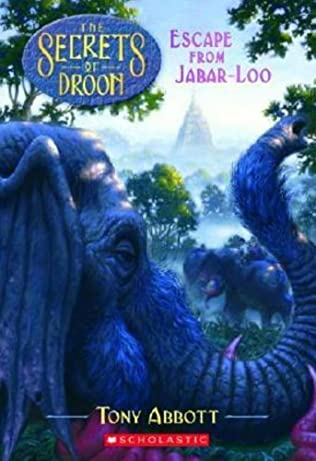 book cover of Escape from Jabar-Loo