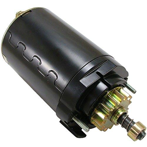 New Starter For TORO Mowers - Zero Turn G4010 G4020, Zero Turn TimeCutter Z4200 Z4220 Z5000 Riding Mower 2009811S