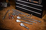 """GEARWRENCH 18 Pc. 3/8"""" Drive Ratchet & Drive Tools"""
