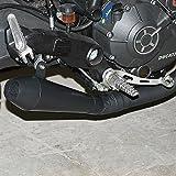 NRC Ducati Scrambler Slip-On Exhaust