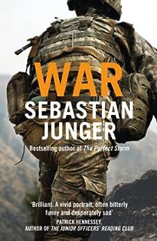 War by [Junger, Sebastian]
