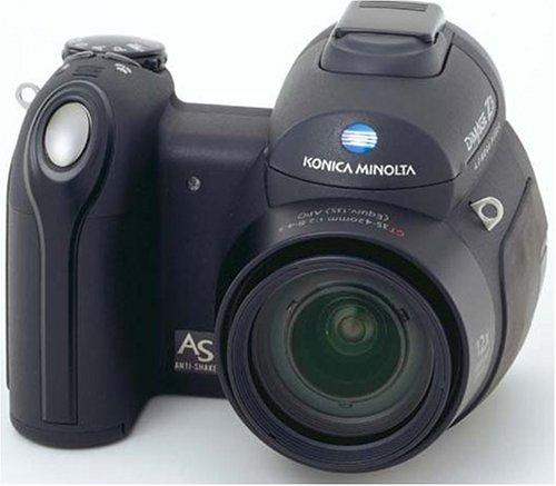 Konica Minolta DIMAGE Z3 DG-Z3K ブラック   B0002OVIW8
