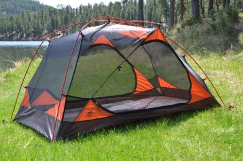 ALPS Mountaineering Aries 3-Person Tent & ALPS Mountaineering Aries 3-Person Tent - Camping Companion