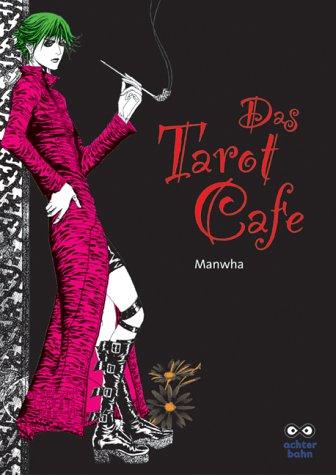 Das Tarot Café 1