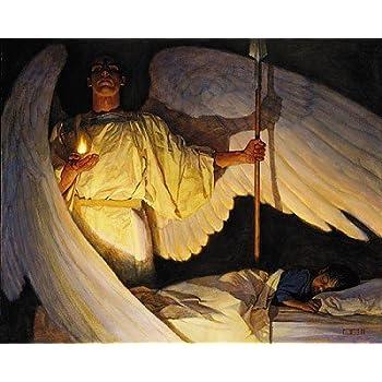 Amazon Com Thomas Blackshear Watchers In The Night