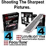 LensAlign Fusion Integrated AF Calibration System