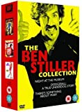 The Ben Stiller Collection [DVD] includes Night at the Museum, Dodgeball and There's Something About Mary
