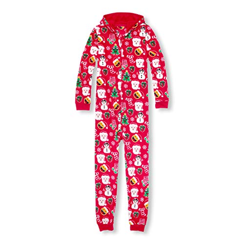 Christmas Pajamas For Children - The Children's Place Women's Adult Christmas