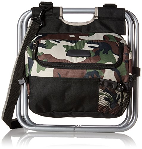 Gemline Spectator Cooler Chair #9596 - Camo