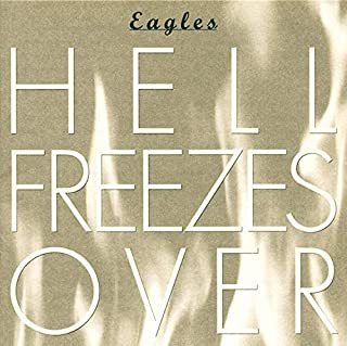 Hell Freezes Over by The Eagles (B000000OU0) | Amazon price tracker / tracking, Amazon price history charts, Amazon price watches, Amazon price drop alerts