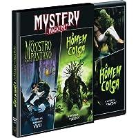 Mystery Magazine - (O Monstro Do Pântano+O Homem Coisa)