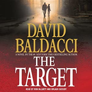 The Target Audiobook
