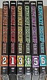 Cowboy Bebop Remix Complete Series Vol. 1-6 Collection