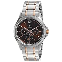 Deals on Titan Men's and Women's Watches On Sale from $32.00