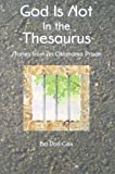 God Is Not in the Thesaurus, Bo Don Cox, 0880282142