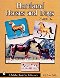 Hartland Horses and Dogs, Gail Fitch, 0764312685