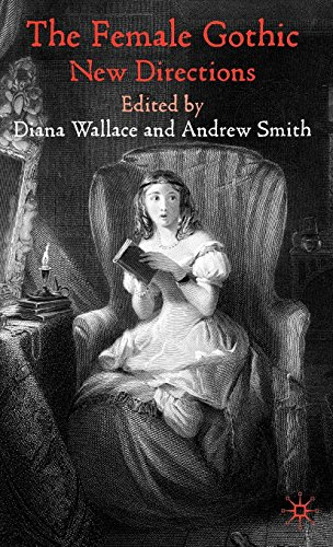The Female Gothic: New Directions ()