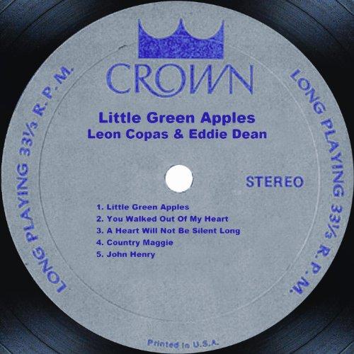 .com: Little Green Apples: Leon Copas And Eddie Dean: MP3 Downloads