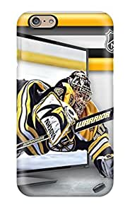 Durable Boston Bruins (53) Back Case/cover For Iphone 6